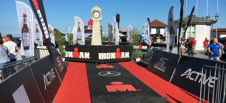 Ironman 70.3 Rügen