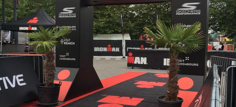 Ironman 70.3 Luxembourg