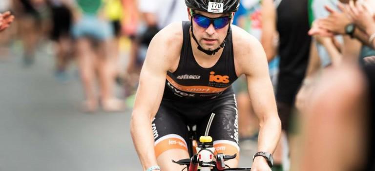 Ironman European Championship Frankfurt